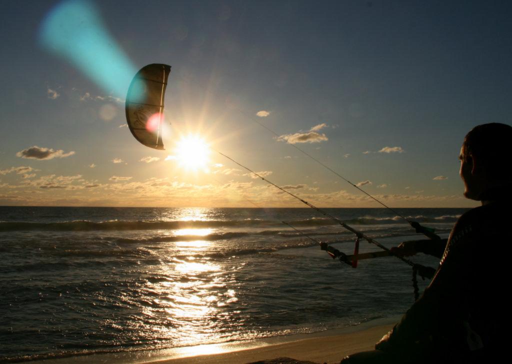 Kite Tof
