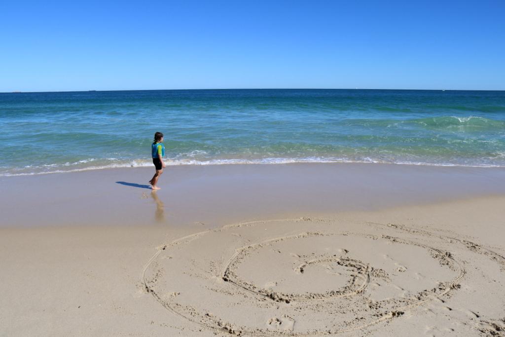 Plage Skate Et Balades Tof Et Mel En Australie
